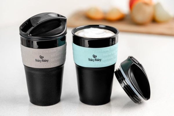 Coffee Mug Product Photography for Amazon