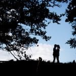 Vicky and BeverleyEngagement Shoot