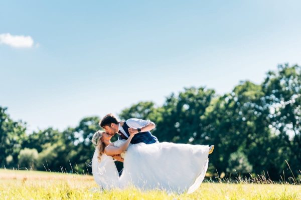 Brookfield Barn Wedding Photography