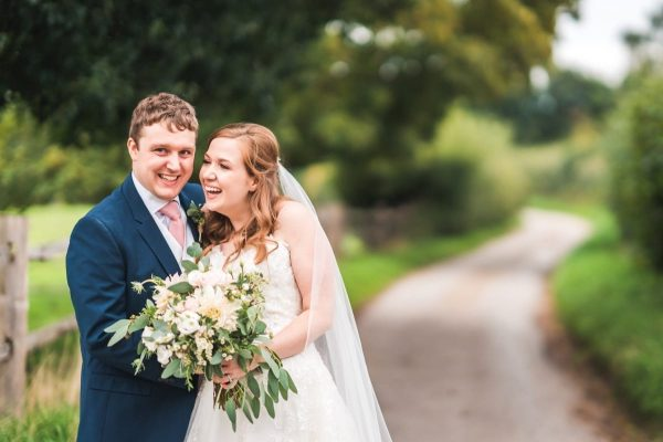 The wedding of Sophie and Sam, Gate Street Barn Wedding Photography