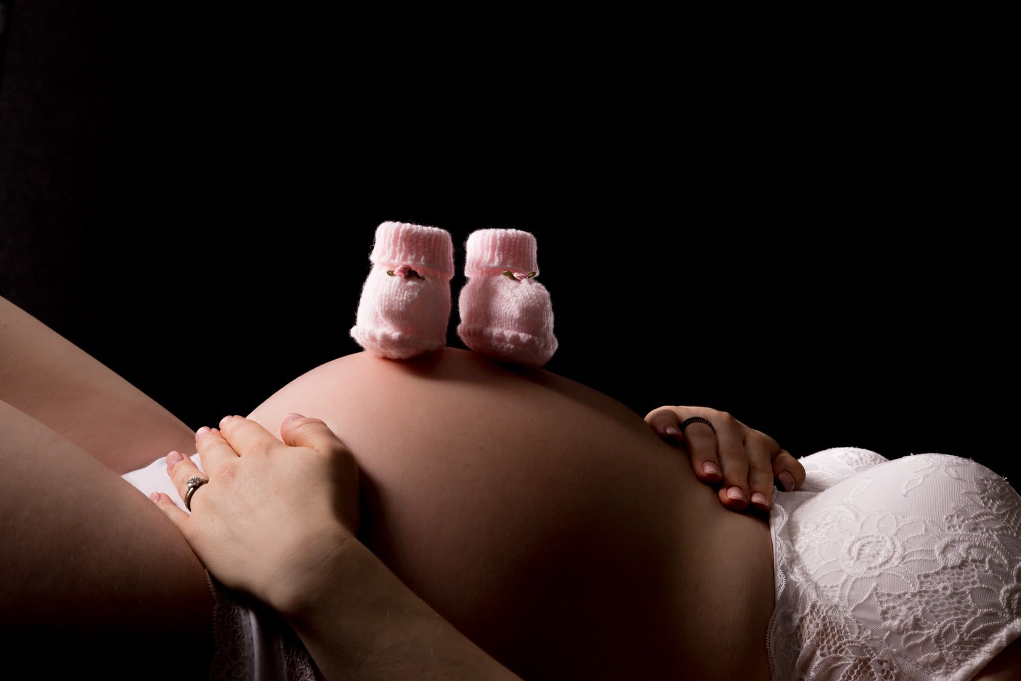 Maternity Photography 1