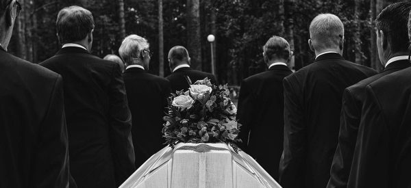 Surrey Funeral Photography
