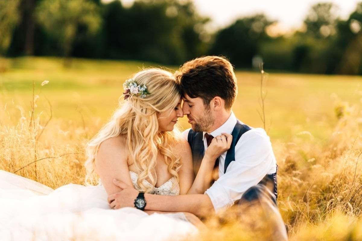 Wedding Photography in Sussex by Moritz Schmittat