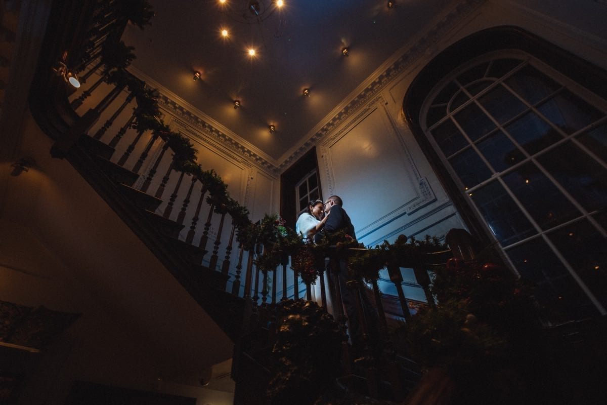 William Morris Gallery Wedding Photography